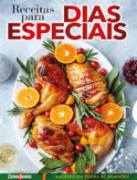 Cozinha Saudável-Especial
