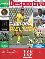 Desportivo de Guimarães - 2017-08-29