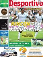 Desportivo de Guimarães - 2017-09-12