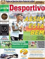 Desportivo de Guimarães - 2017-09-26