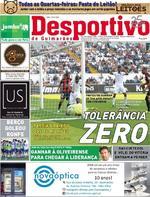 Desportivo de Guimarães - 2017-10-10