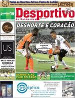 Desportivo de Guimarães - 2017-10-24