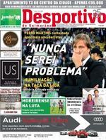 Desportivo de Guimarães - 2017-11-14