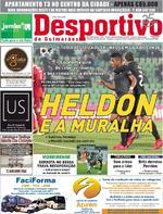 Desportivo de Guimarães - 2017-11-28