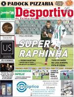Desportivo de Guimarães - 2017-12-05