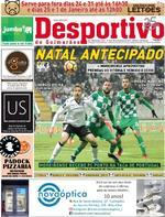 Desportivo de Guimarães - 2017-12-19