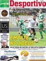 Desportivo de Guimarães - 2018-01-02