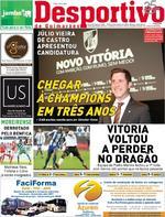 Desportivo de Guimarães - 2018-01-09