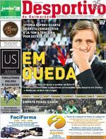 Desportivo de Guimarães - 2018-01-16