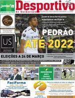 Desportivo de Guimarães - 2018-01-30