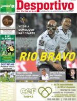 Desportivo de Guimarães - 2018-04-10