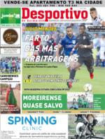 Desportivo de Guimarães - 2018-04-24