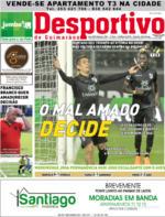 Desportivo de Guimarães - 2018-05-01