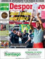 Desportivo de Guimarães - 2018-05-08
