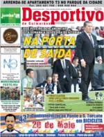 Desportivo de Guimarães - 2018-05-15