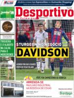 Desportivo de Guimarães - 2018-06-19