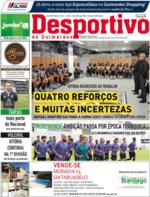 Desportivo de Guimarães - 2018-07-03