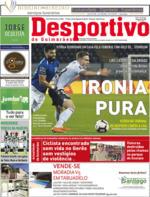 Desportivo de Guimarães - 2018-08-21