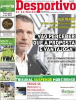 Desportivo de Guimarães - 2018-09-11
