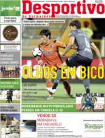 Desportivo de Guimarães - 2018-09-25
