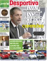 Desportivo de Guimarães - 2018-10-16