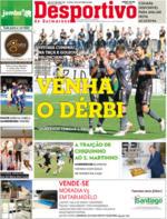 Desportivo de Guimarães - 2018-10-23