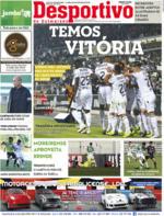 Desportivo de Guimarães - 2018-10-30