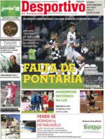 Desportivo de Guimarães - 2018-11-06