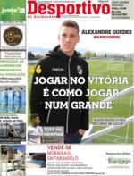 Desportivo de Guimarães - 2018-11-20