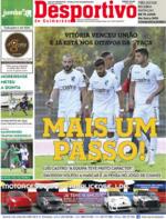 Desportivo de Guimarães - 2018-11-27