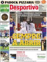Desportivo de Guimarães - 2018-12-04