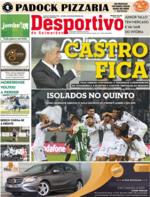 Desportivo de Guimarães - 2018-12-11