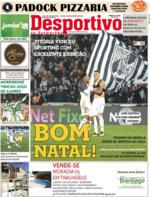 Desportivo de Guimarães - 2018-12-25