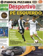 Desportivo de Guimarães - 2019-01-01
