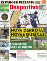 Desportivo de Guimarães - 2019-01-08