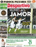 Desportivo de Guimarães - 2019-01-15