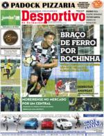 Desportivo de Guimarães - 2019-01-22