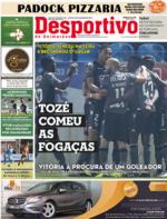 Desportivo de Guimarães - 2019-01-29