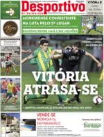Desportivo de Guimarães - 2019-02-12