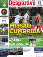 Desportivo de Guimarães - 2019-02-19