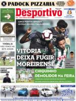 Desportivo de Guimarães - 2019-02-26