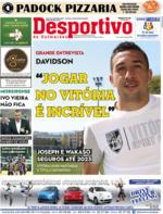 Desportivo de Guimarães - 2019-03-26