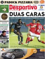 Desportivo de Guimarães - 2019-04-02