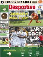 Desportivo de Guimarães - 2019-04-09