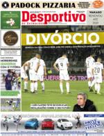 Desportivo de Guimarães - 2019-04-23