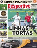 Desportivo de Guimarães - 2019-04-30
