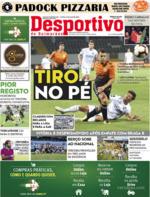 Desportivo de Guimarães - 2019-05-07