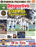 Desportivo de Guimarães - 2019-05-14