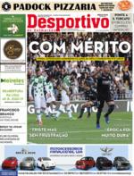 Desportivo de Guimarães - 2019-05-22