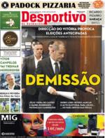Desportivo de Guimarães - 2019-05-28